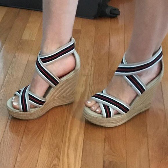 Mia Shoes - Mia Espadrilles